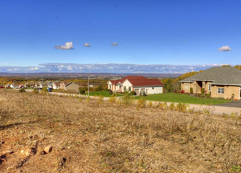 Land for sale in Nova Scotia