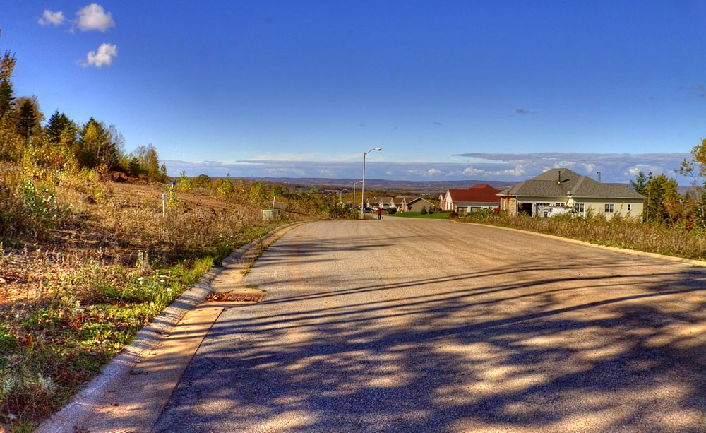 Home lots for sale